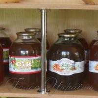 Житомирщина пригостить березовим соком…