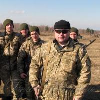 Яворівський полігон: ставка на бойовий досвід