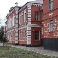 Верхньодніпровські поети в гостях у місцевих студентів