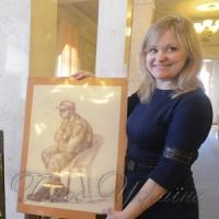 У Верховній Раді України відкрилася виставка живопису і графіки «Маріуполь на межі», автори якої...
