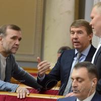 Україна просить надати їй статус основного союзника США поза НАТО