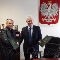 Домовилися про залучення польських інвестицій в агробізнес