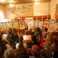 <<Первоцвіт>>… юних поетів Мукачева