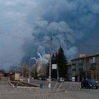 Ситуация на Харьковщине: взрывы продолжаются
