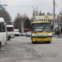 У Запоріжжі планують оптимізувати маршрутні перевезення