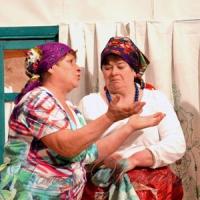«Весна» відкриває таланти з глибинки, або Театр приїхав із села