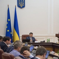 Пріоритети уряду Володимира Гройсмана