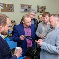 На Дніпропетровщині кращі стартапи втілять у життя