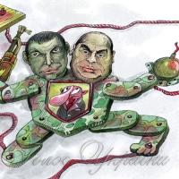 Донбас і російський порожняк...