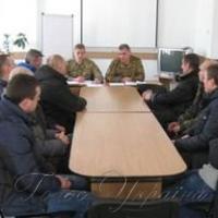 55 ветеранів війни отримали роботу…