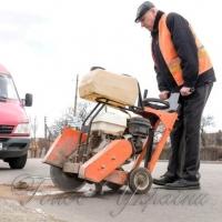 Розпочато капітальний ремонт доріг