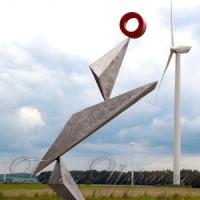 Скульптурна еміграція: чому виїжджають митці