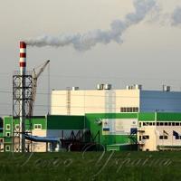 ...біо-ТЕС забезпечить енергією не тільки райцентр