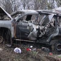 У справі про підрив машини ОБСЄ логіку слідства підмінюють пропагандистськими обвинуваченнями