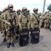 «Зелені берети»  тренуватимуться  за стандартами НАТО