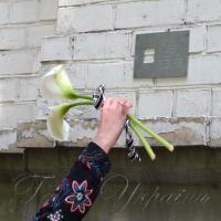 У Києві урочисто відкрито три меморіальні знаки жертвам радянського режиму