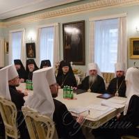 Українська церква створила екзархати в Європі та Росії