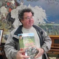 Архітектор створив книгу про своє село