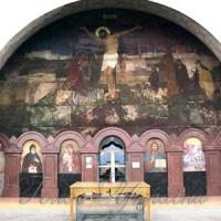 Меморіалу <<Козацькі могили>> — півстоліття