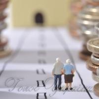 Черговий транш, пенсійна реформа —  настав час для рішення