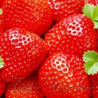 Чому полуниця червоніє від сорому