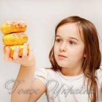 2/3 усіх хвороб в Україні є наслідком неправильного харчування