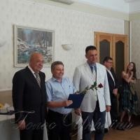 Наш власкор - лауреат обласної премії