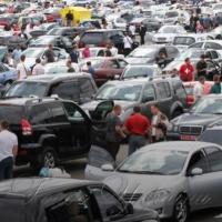 Дешевші автомобілі можна буде завозити до 2020 року
