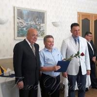 Наш власкор — лауреат обласної премії
