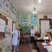 Чекають на любителів ботаніки