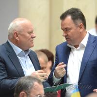 Верховна Рада звернулася  до Європарламенту  щодо додаткових преференцій  для вітчизняних товарів