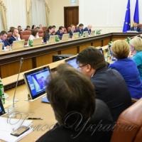 Уряд пропонує розділити  додаткові 24 мільярди гривень