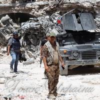 У Мосулі заблоковано тисячі мирних жителів