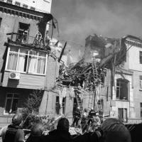Зруйнований будинок навряд чи відновлять