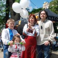 Українська молодь обирає... самокат