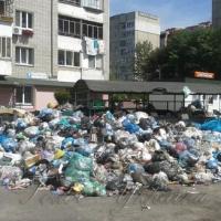Туристична  перлина  не лякатиме гостей горами сміття?