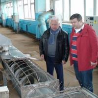 Кожен етап реконструкції Бортницької станції аерації перебуватиме під пильним контролем