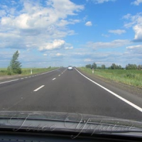 Таможня приводит в порядок магистрали