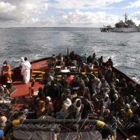 В Управлінні  верховного комісара ООН у справах біженців (УВКБ) розробили план захисту мігрантів і біженців