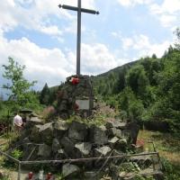 Упорядкували могили прадідів
