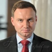 Президент Польщі: «двічі вето»