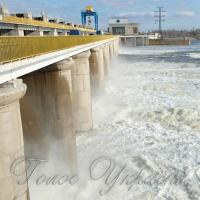 Дамба Каховського водосховища потребує ремонту