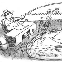 Чиї ставки — того і риба Але визначити господаря влада не може