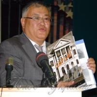 Дослідники із Казахстану презентували нові книги про Карлаг та Кенгірське повстання