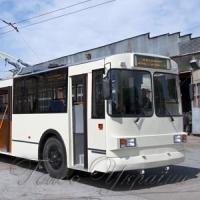 Новая жизнь модернизированного троллейбуса
