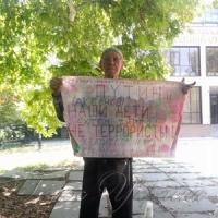 Хворого кримськотатарського активіста арештували на десять діб