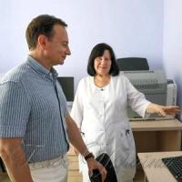 Сучасне обладнання допоможе зберегти здоров'я пацієнтів