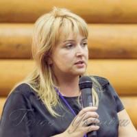 Найбільшу в країні дитячу лікарню очолила Ірина Садов'як