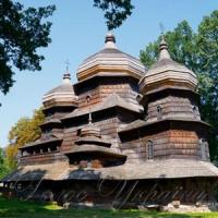 Реставрують унікальну перлину архітектури