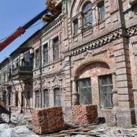 Прибутковий будинок Мінаєва дочекався капітального ремонту